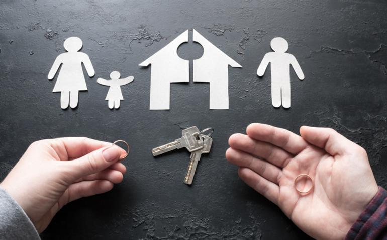 Din 1 iunie, procedura de divorț va fi mai simplă. Ce modificări au fost aprobate