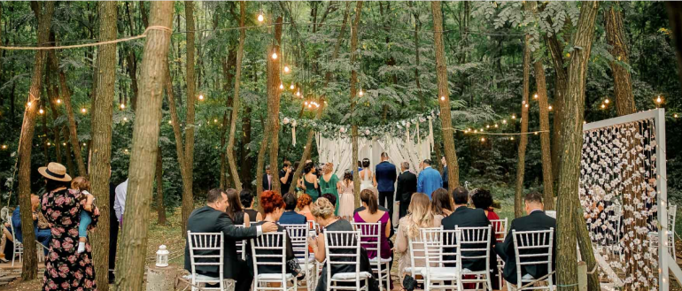 Nunta de zi – detalii importante