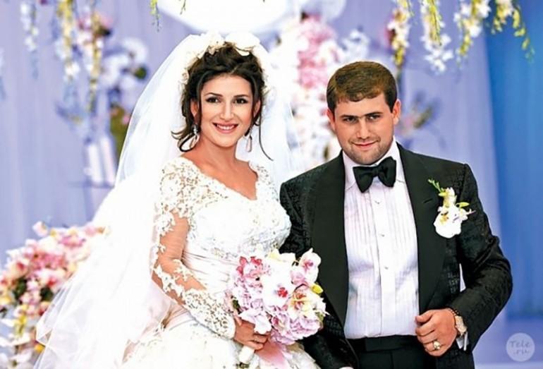 Imagini de colecție de la nunțile politicienilor din Moldova