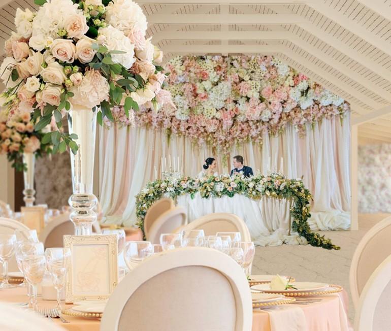 """Zona de agrement """"Ciocârlia"""" – locul ideal pentru ziua nunții tale"""