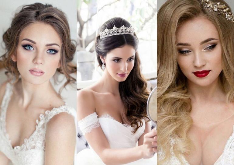 Top 10 Meșteri Pentru Cel Mai Frumos Machiaj De Nuntă