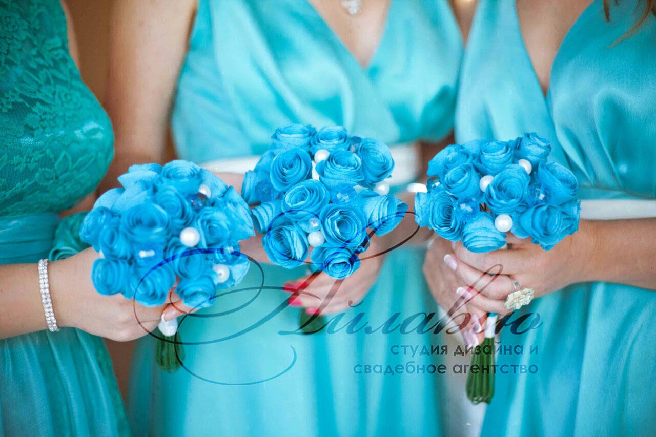Wedding inspirations: Love & Tiffany