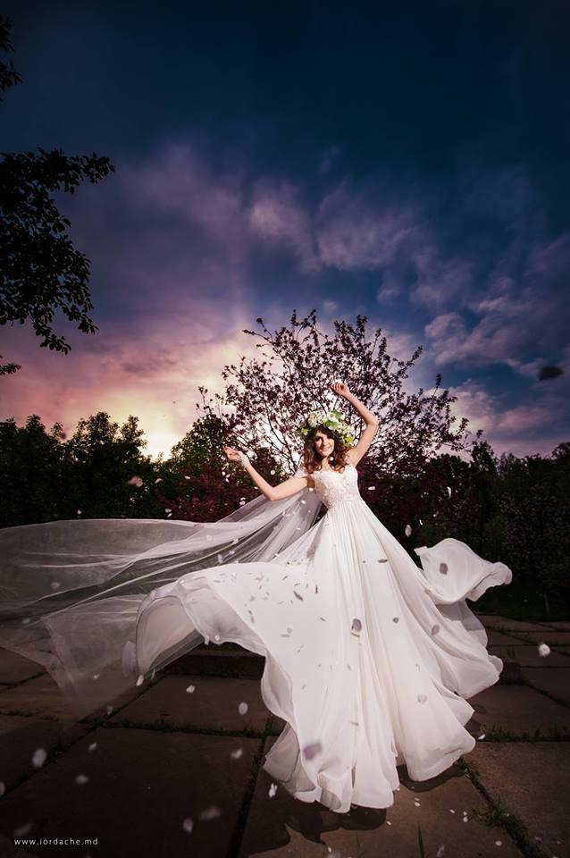 20 невероятно красивых свадебных фотографий СДЕЛАННЫХ В МОЛДОВЕ