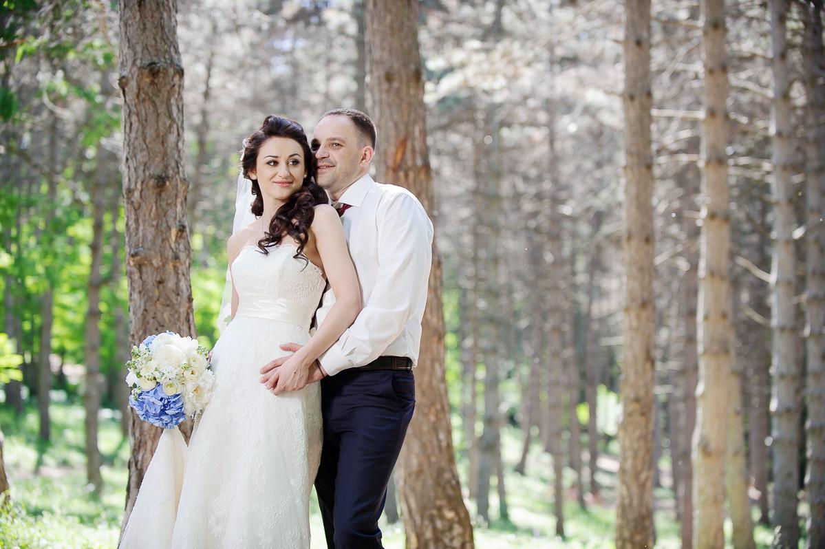 Жест, достойный восхищения, от кишиневской пары - они отказались от цветов в день свадьбы, для того, чтобы помочь ребенку