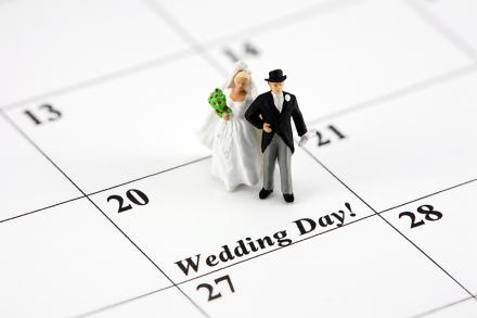 Nu știți ce dată să alegeți pentru a sărbători nunta? Iată ce semnificație are data nunții în numerologie