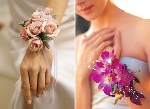 Цветы на свадьбе. Как правильно выбрать цветы?