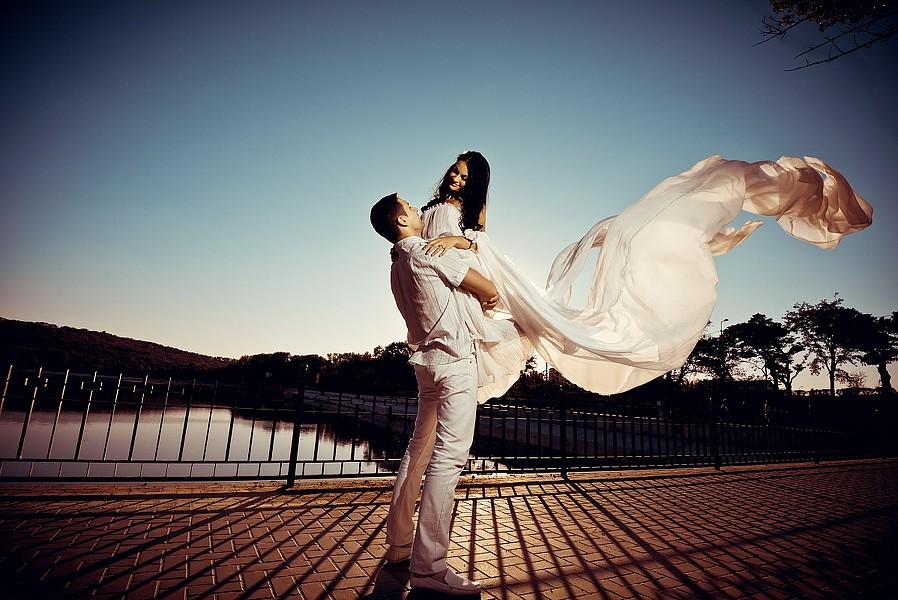 ДРУГОЙ КИШИНЕВ в 30 замечательных свадебных фотографиях