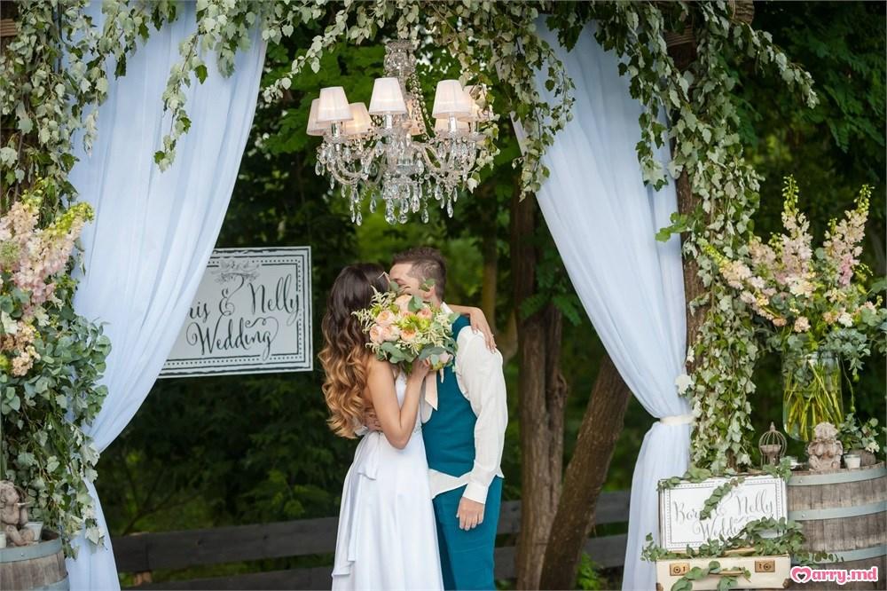 Vezi care sunt cele mai populare 6 tematici de nuntă în 2016