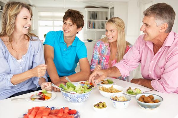 Знакомство с родителями жениха - как создать первое и хорошее впечатление