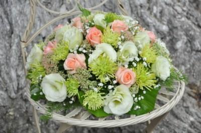 Aranjament cu Trandafiri Tandreţe