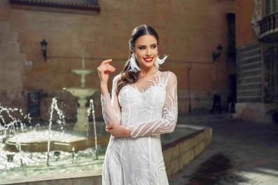 """Rochiile de mireasă din noua colecție Alma de Valencia 2020 numai în salonul """"Casa Miresei Lavinia"""""""