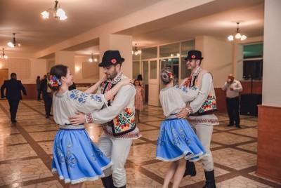 Dansatorii Vatra Neamului