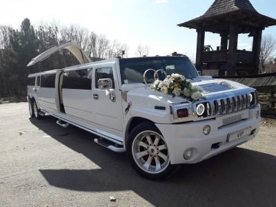 Hummer  H2 Tendem - Молдова от Limos