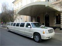 Limuzina Cadillac Escalade 2005 -