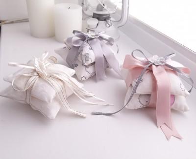 Подушки ручной работы от Pink O'hara