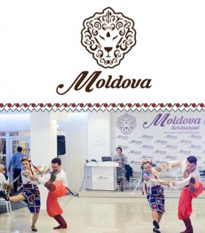 Restaurantul MOLDOVA Bălți