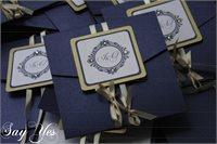Invitație pentru nuntă -