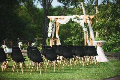 Уникальная концепция свадьбы - event agency