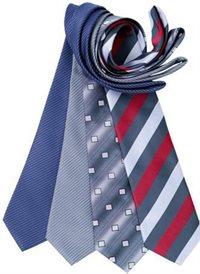Cravate pentru miri de la