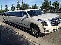 Limuzina Cadillac Escalade 2015 -