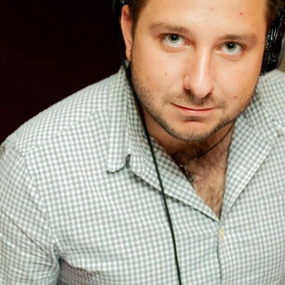 DJ (Vasia) OOPS
