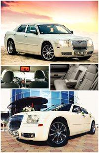 Chrysler 300С de la