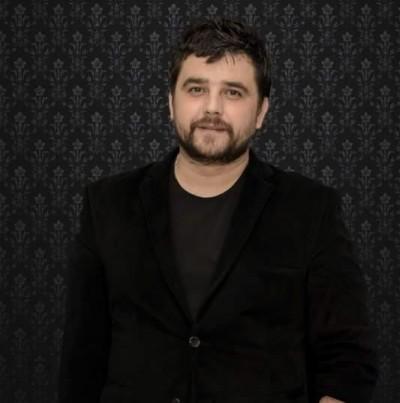 Анатолий Мельник