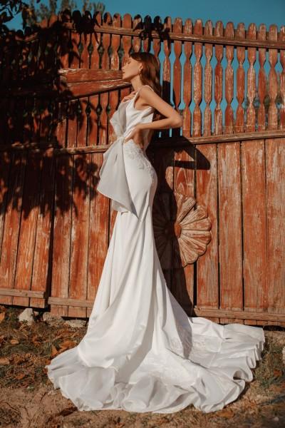 Rochii de mireasă de la Alina Druță Bridal