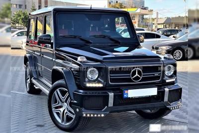 Mercedes G class  oт
