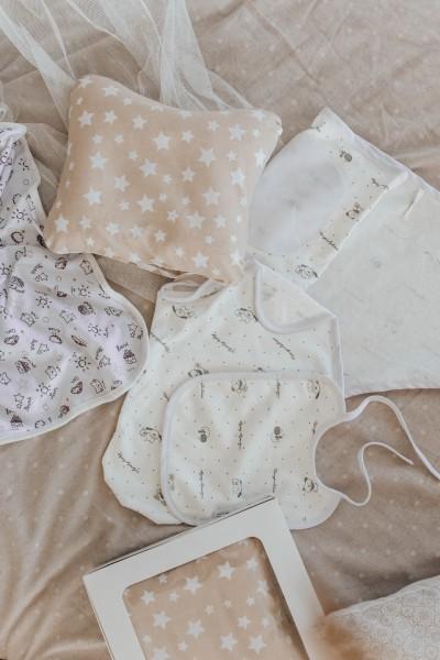 """Set pentru Bebelușii Noi Născuți de la """"Calvis Baby"""""""