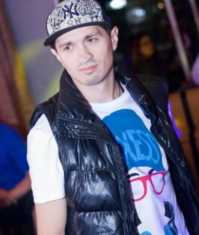 DJ ZMC