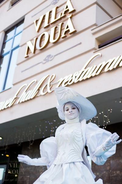 "Pесторан ""Vila Noua"""