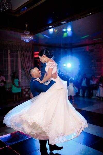Свадебный танец с Марсела Dubceac
