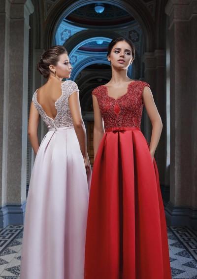 """Вечернее платье в салоне """"Milena"""""""