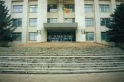 Departamentul OSC Călărași