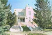 Departamentul OSC Căușeni