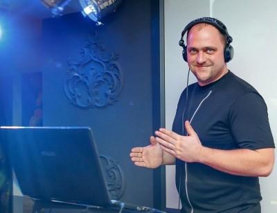 DJ Борман