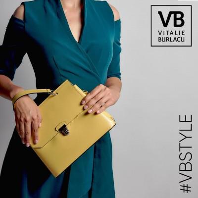Gift Card - Vitalie Burlacu