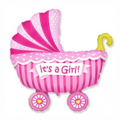 Гелиевые шары для молодых мам