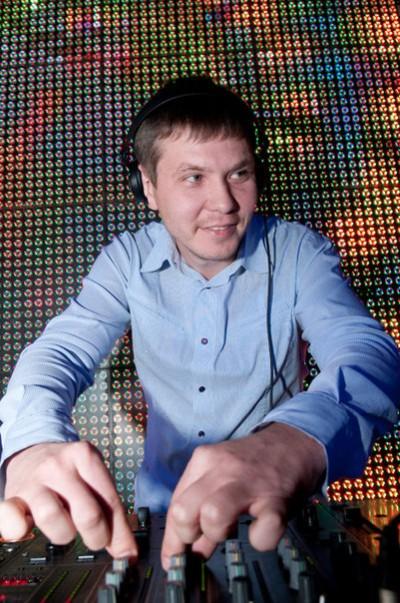 DJ Bond
