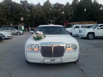 Chrysler 300С de la Limos
