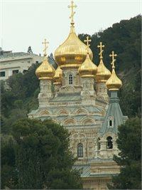 Profitați de posibilitatea de a vă cununa pe pământ sfânt - în Ierusalim.
