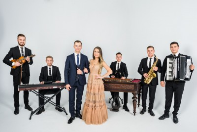"""""""Tradițional Band Chișinău"""" – alegerea perfectă pentru evenimentul Dumneavoastră!"""