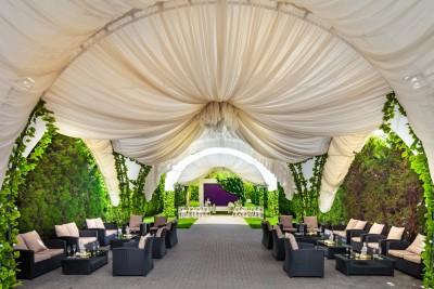 Ресторан Select Banquet Hall
