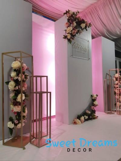 "Panouri decorative de la ""Sweet Dreams Decor"""