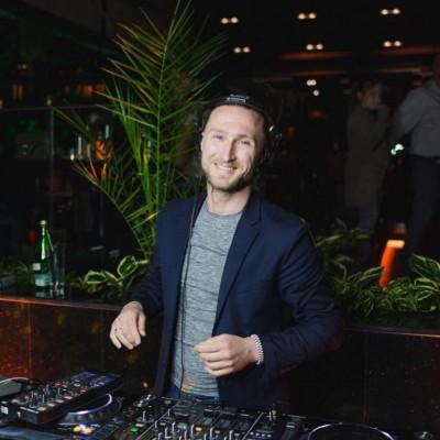 DJ Soulshine