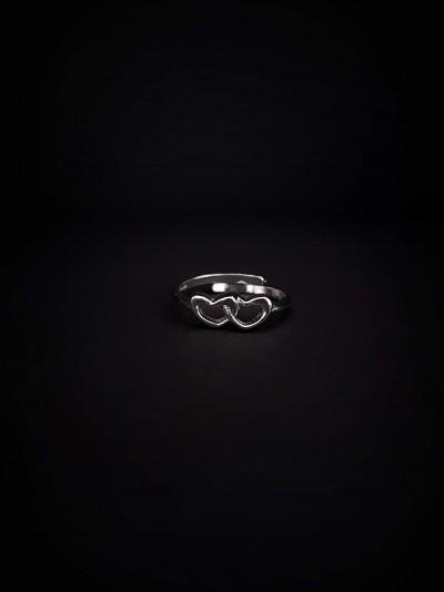 Bijuterii Kuki: (inel verona argint 925)