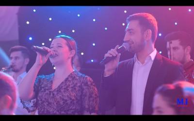 Major Band - Romina Spînu și Veaceslav Spînu