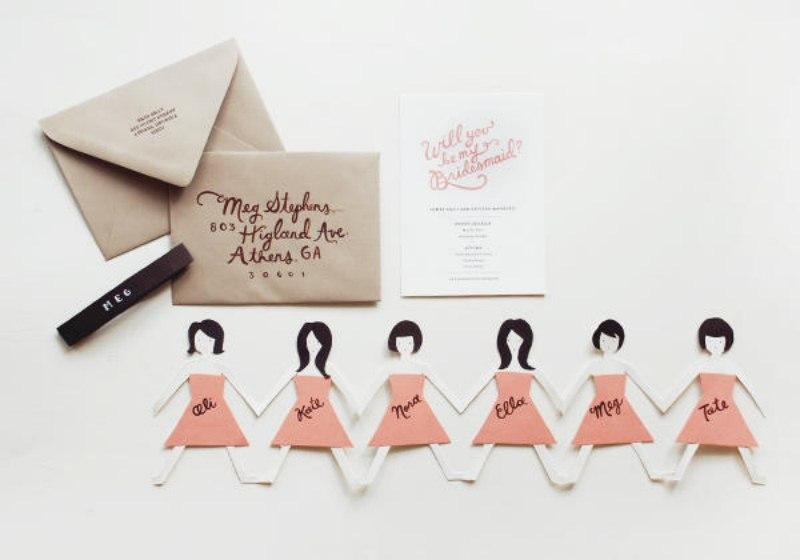 Девичник что подарить невесте
