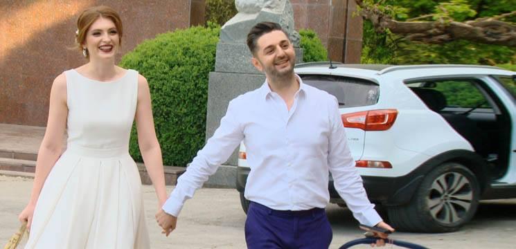 Cât A Cheltuit Adrian Ursu Pentru Nuntă și Cumetrie